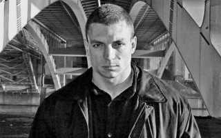 Тармашев Сергей